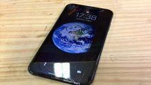 iPhoneXR 落として液晶破損